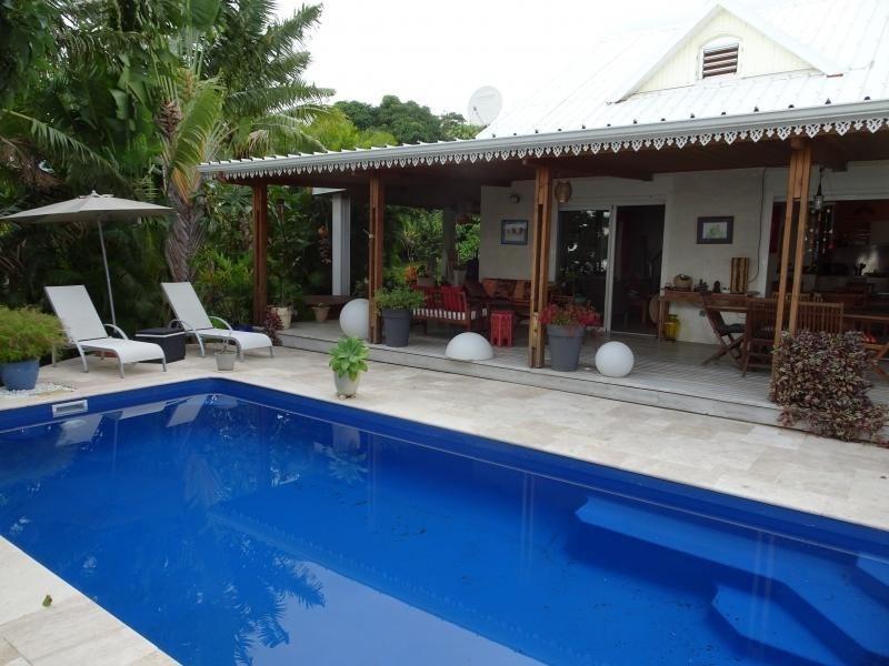 Vente maison / villa St paul 530000€ - Photo 1