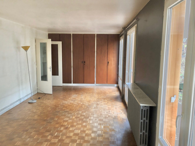 Sale apartment Paris 13ème 539 000€ - Picture 3