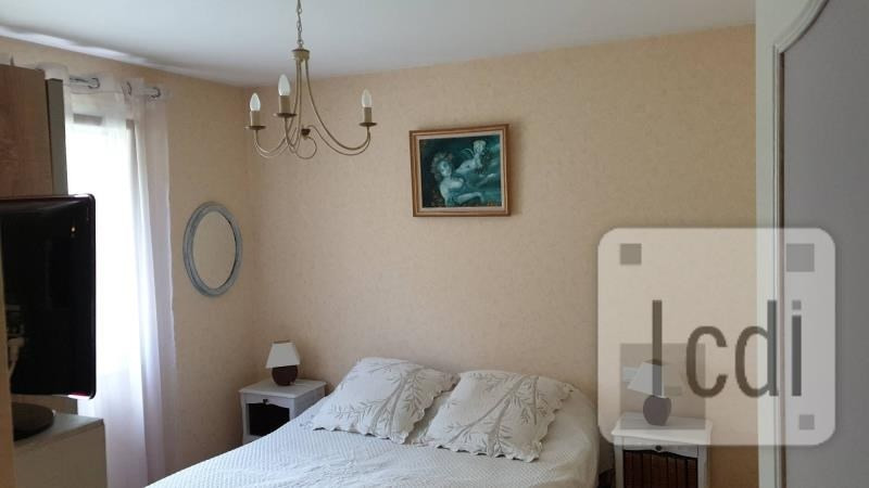 Vente maison / villa Crest 349800€ - Photo 3