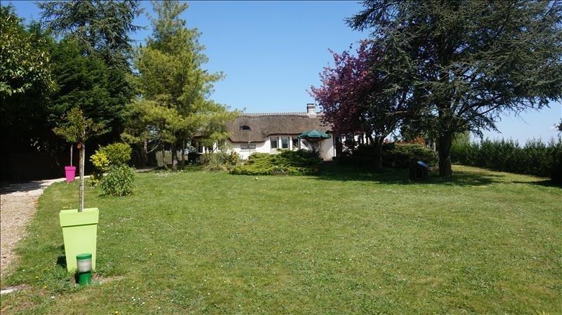 Vente maison / villa Breval 10 mn 250000€ - Photo 4