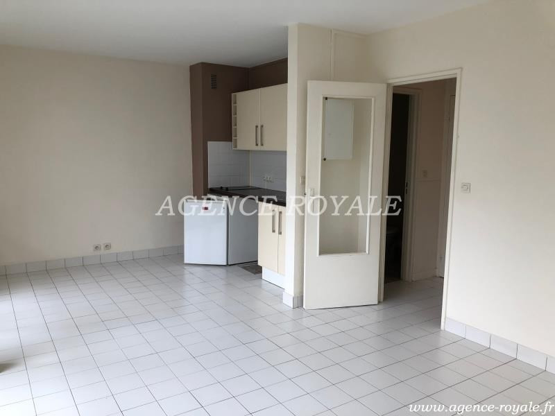 Sale apartment Chambourcy 147 000€ - Picture 2