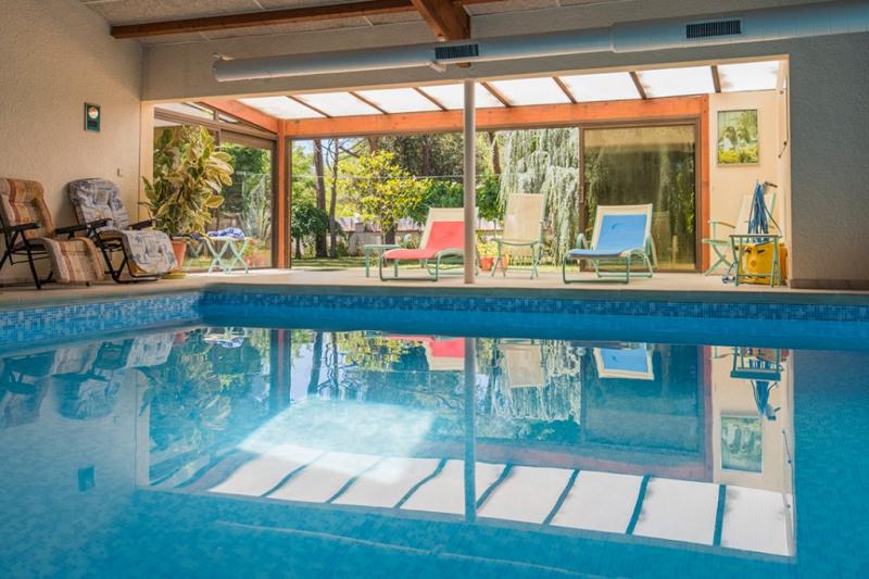 Vente de prestige maison / villa Ronce les bains 625000€ - Photo 10