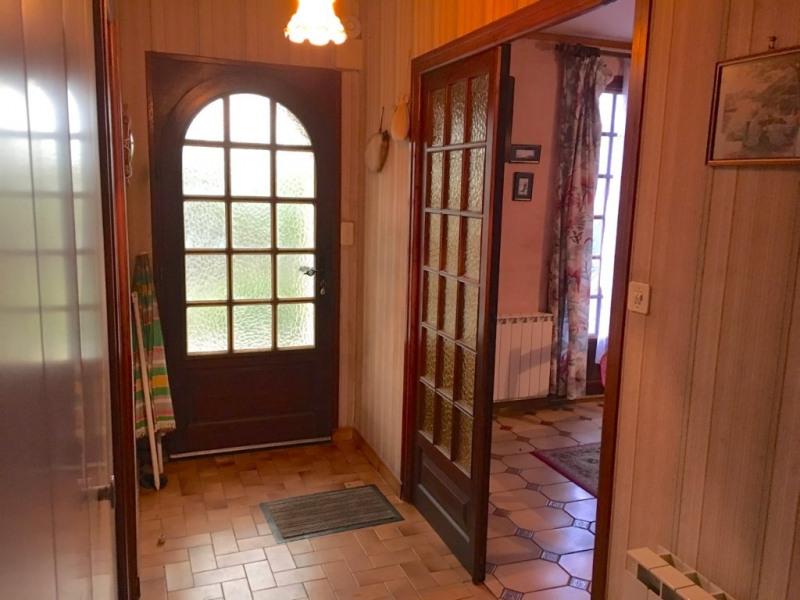 Sale house / villa Saint nicolas du pelem 80000€ - Picture 2