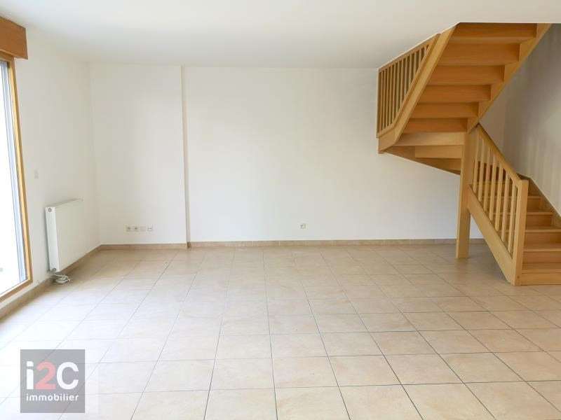 Sale apartment Prevessin-moens 430 000€ - Picture 2