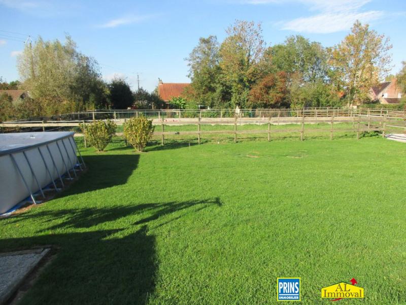 Vente maison / villa Lederzeele 291900€ - Photo 3