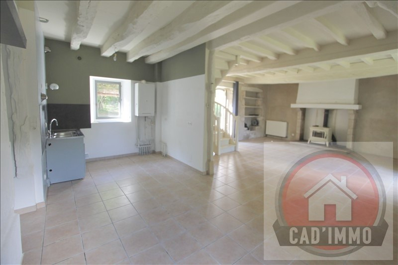 Sale house / villa Boisse 222 000€ - Picture 2