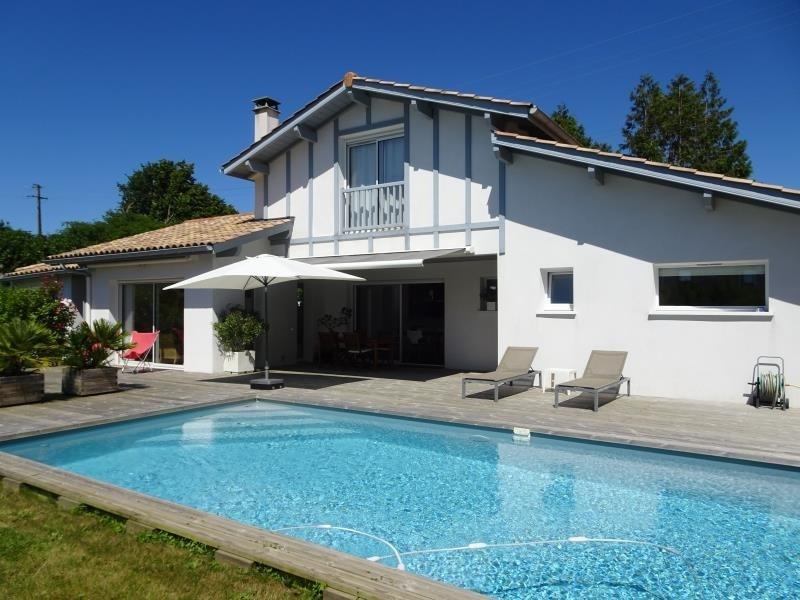 Vente de prestige maison / villa Ahetze 745000€ - Photo 1