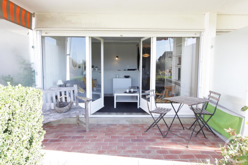 Venta  apartamento Trouville sur mer 129000€ - Fotografía 11