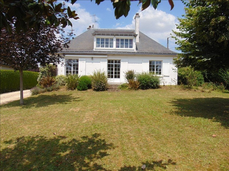 Vente maison / villa Cholet 353 800€ - Photo 6