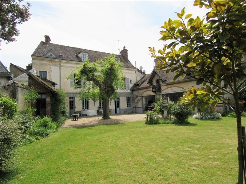 Sale house / villa Bueil 468000€ - Picture 2