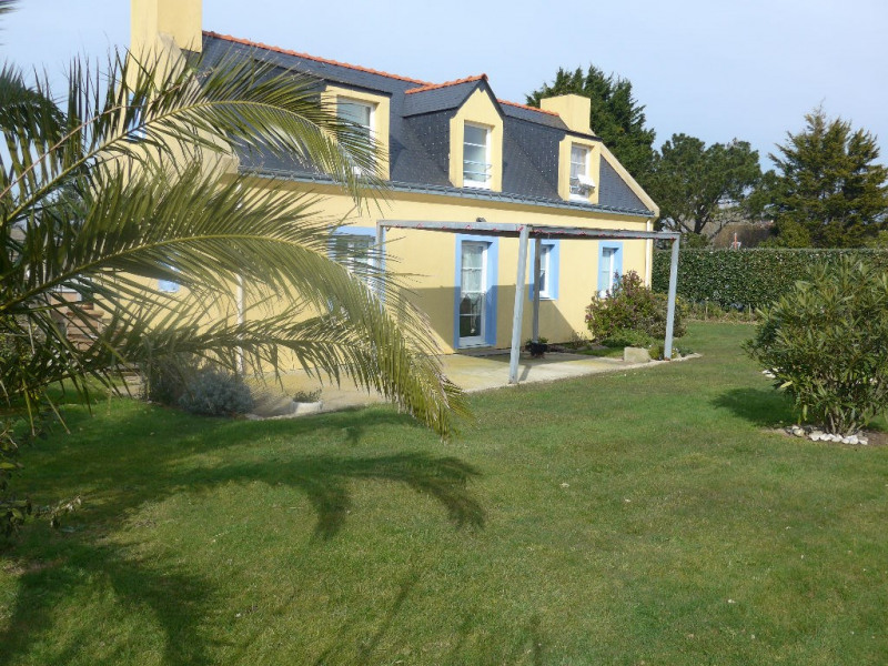 Vente maison / villa Locmaria 472450€ - Photo 12