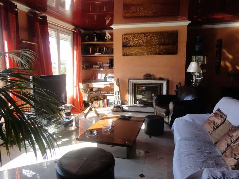 Vente maison / villa Lavelanet 254000€ - Photo 3