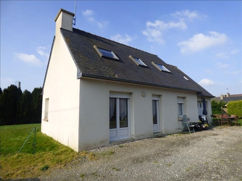 Vente maison / villa Cavan 144200€ - Photo 1