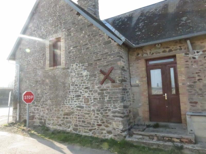 Venta  casa Alencon 45000€ - Fotografía 10