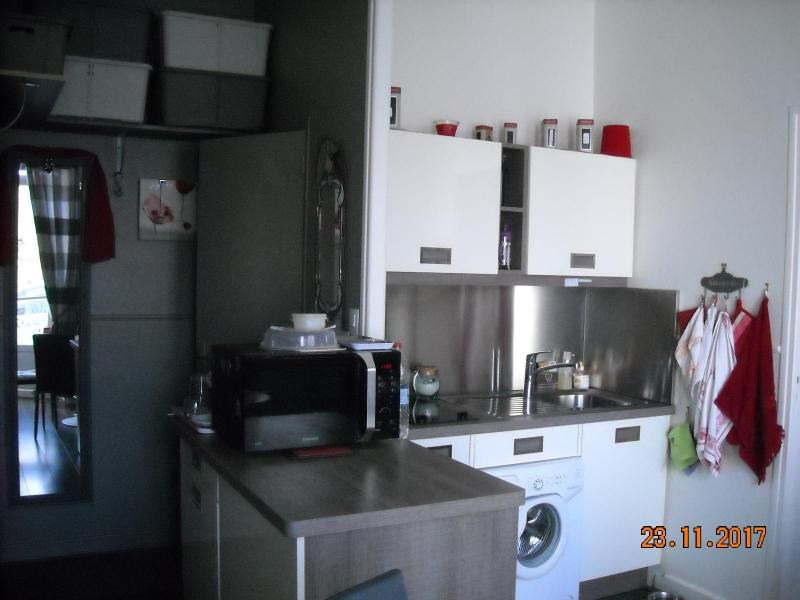 Rental apartment Vichy 180€ CC - Picture 1