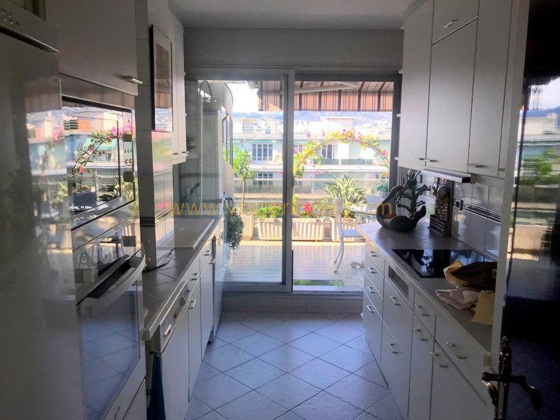 Life annuity apartment Nice 300 000€ - Picture 8