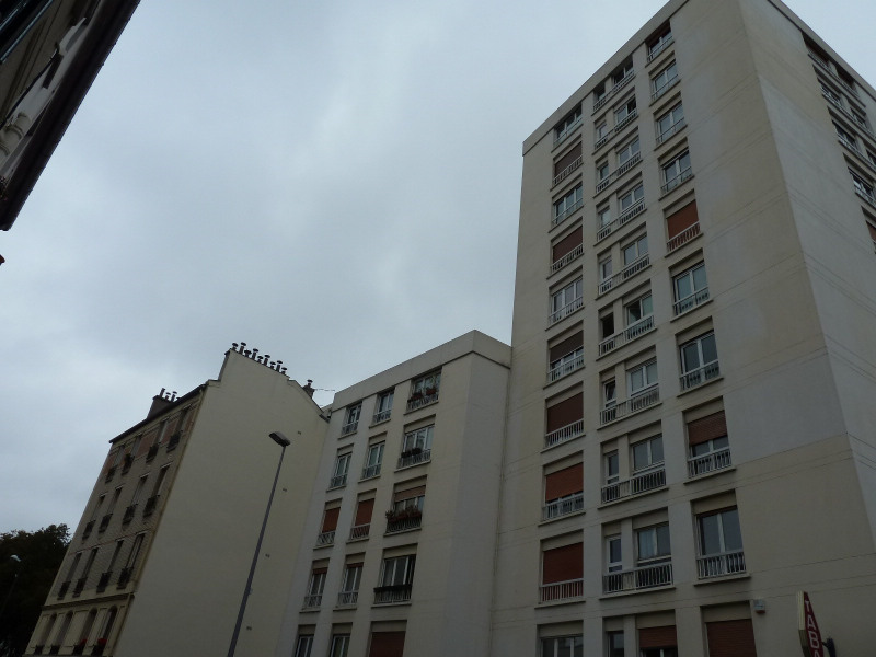 Rental apartment Vanves 875€ CC - Picture 8