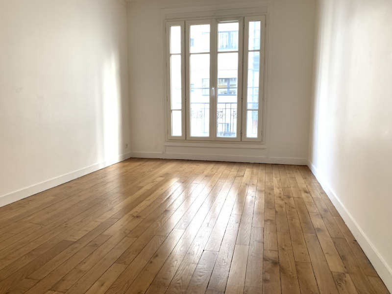 Rental apartment Paris 12ème 1 417€ CC - Picture 2