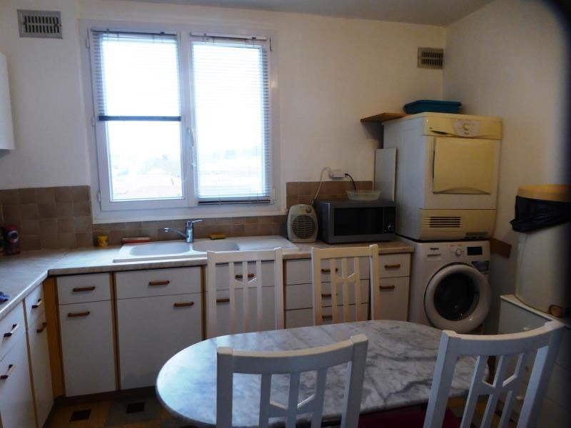Vente appartement Heyrieux 155 000€ - Photo 4