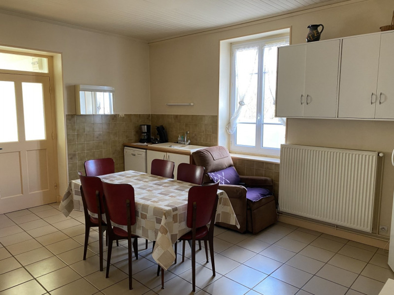 Venta  casa Pont eveque 252000€ - Fotografía 3