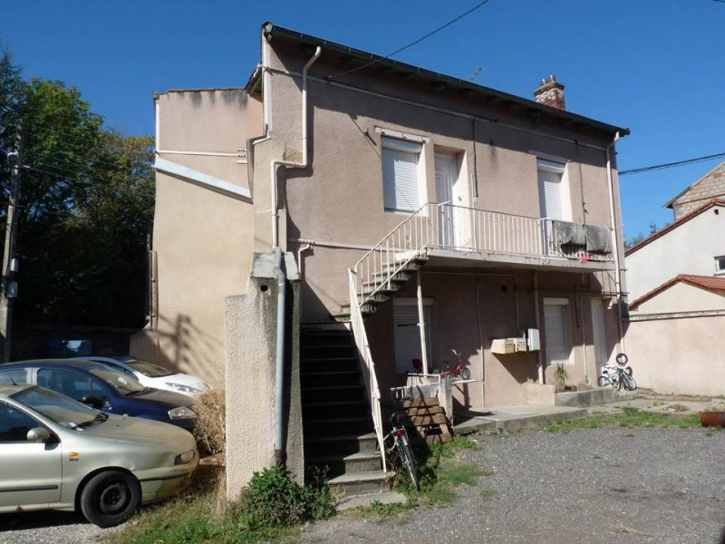 Vente immeuble Firminy 165 000€ - Photo 6