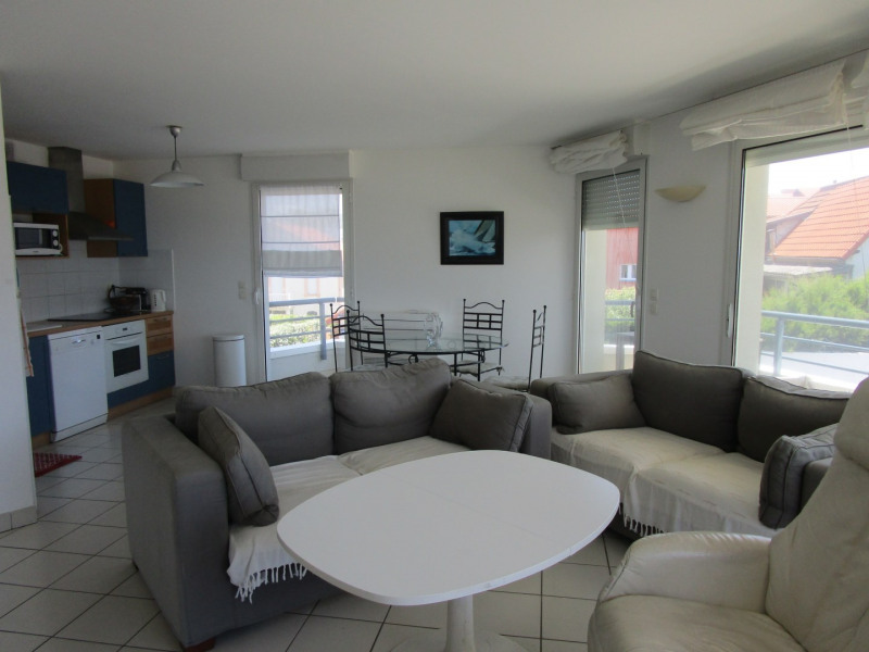 Vacation rental apartment Capbreton 1 190€ - Picture 2