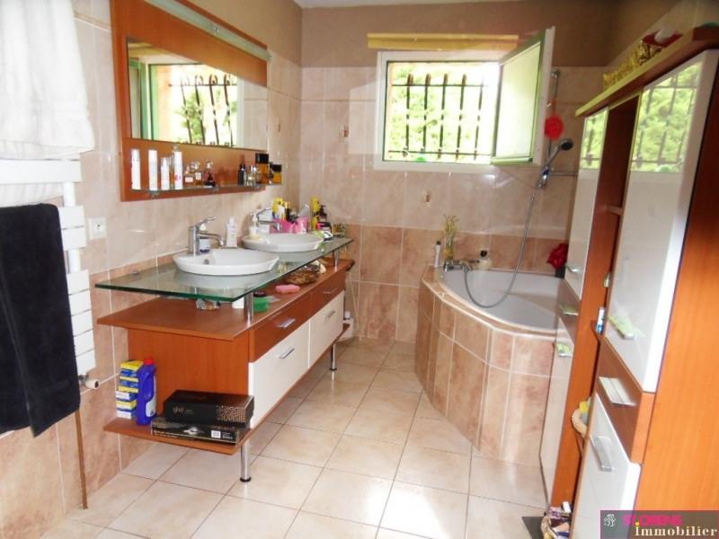 Vente de prestige maison / villa Quint-fonsegrives 6 minutes 493000€ - Photo 7