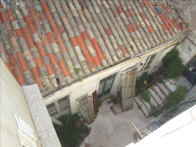 Investment property building Sete 487 000€ - Picture 1