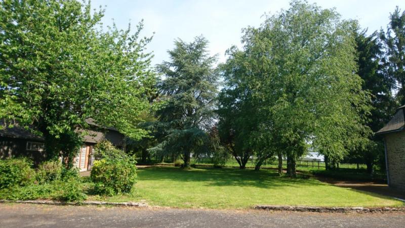 Sale house / villa Laval 373500€ - Picture 3