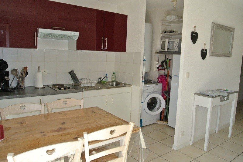 Vacation rental apartment Biscarrosse plage 350€ - Picture 5