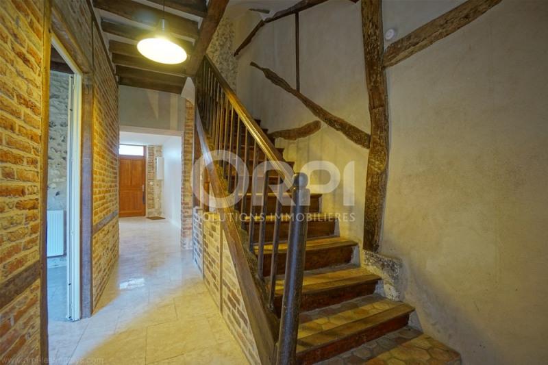 Vente maison / villa Les andelys 272000€ - Photo 10