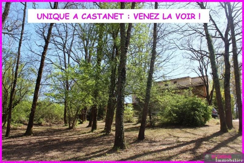 Vente maison / villa Castanet-tolosan 439000€ - Photo 1