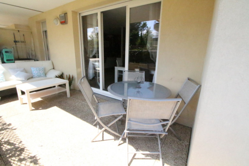 Sale apartment Fontaine 210000€ - Picture 1