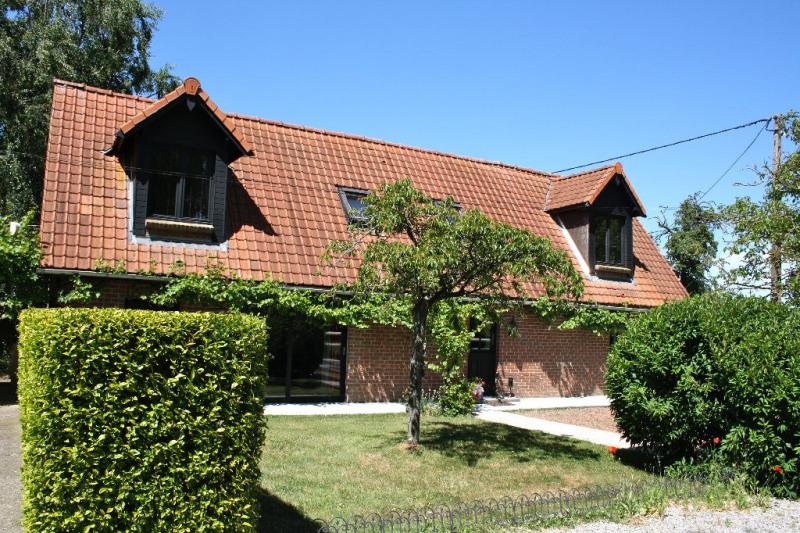 Vente de prestige maison / villa Aire sur la lys 484100€ - Photo 10