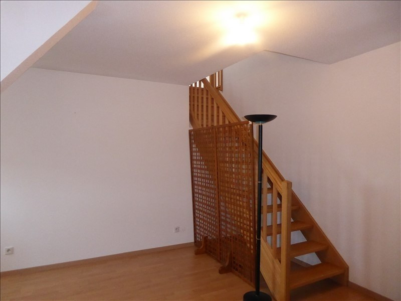 Vente appartement Saverne 117 000€ - Photo 2