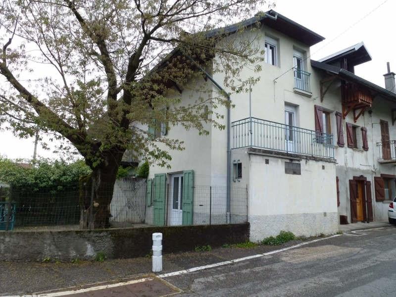 Venta  casa La ravoire 145000€ - Fotografía 1