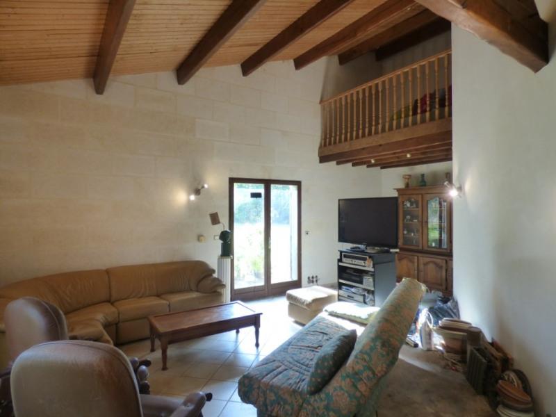 Вложения денег в недвижимости дом Saint loubes 267000€ - Фото 3