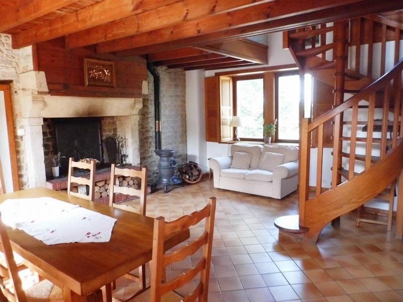 Verkoop  huis Ste mere eglise 239000€ - Foto 4