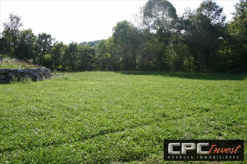 Vente terrain Moumour 55 560€ - Photo 4