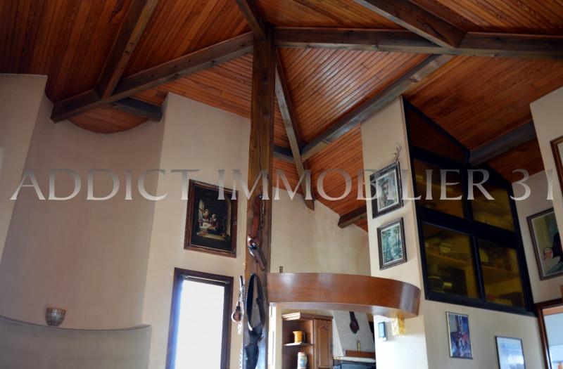 Vente maison / villa Toulouse 409000€ - Photo 4