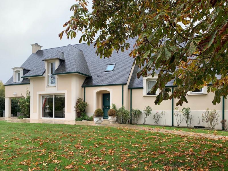 Deluxe sale house / villa Ouistreham 598000€ - Picture 1