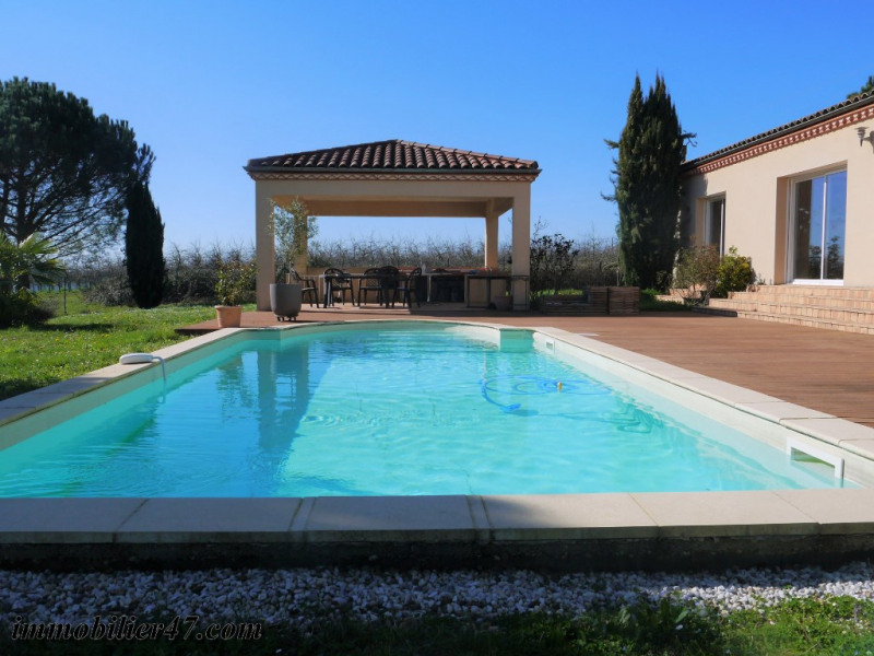 Verkoop  huis Prayssas 378000€ - Foto 13