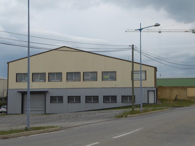 Location boutique Lavilledieu 1550€ HT/HC - Photo 9