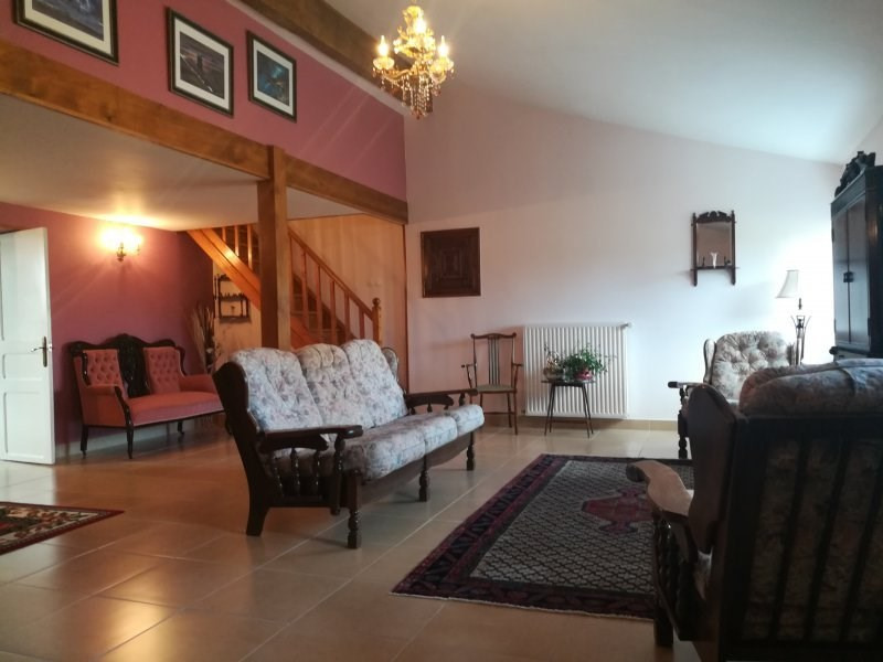 Vente maison / villa St georges des agouts 321000€ - Photo 12