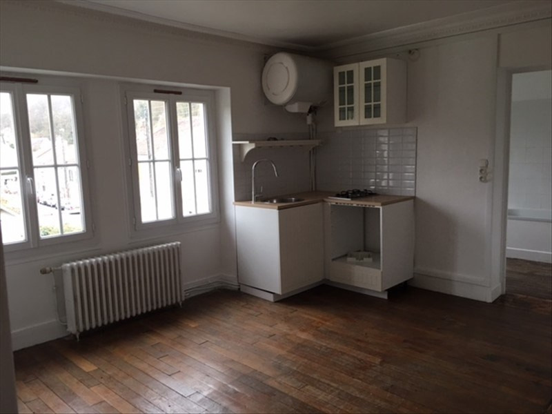 Vente appartement L isle adam 132 000€ - Photo 1