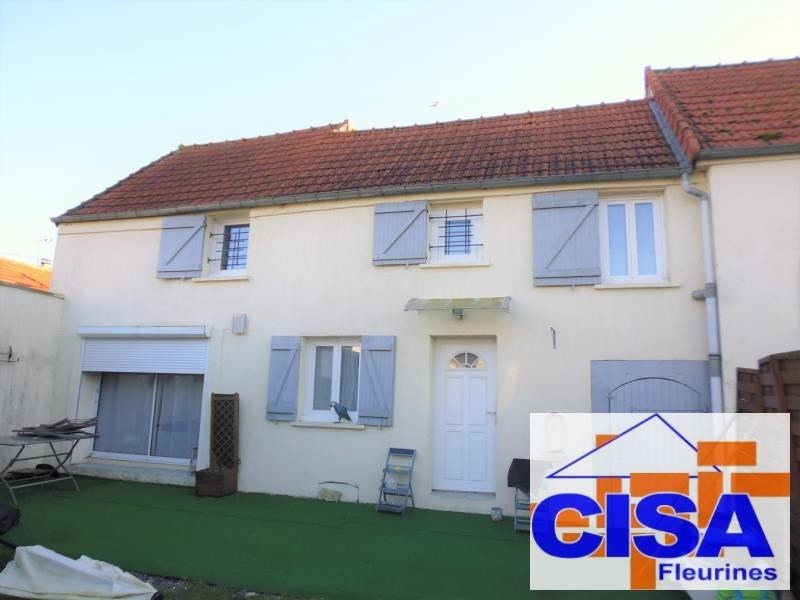 Vente maison / villa Marcilly 204 000€ - Photo 1
