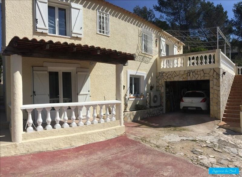 Vente maison / villa Peypin 415000€ - Photo 9