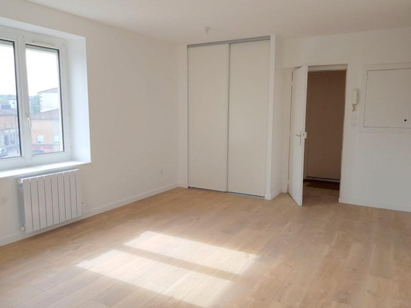 Location appartement Lozanne 620€ CC - Photo 6