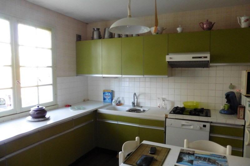 Sale house / villa Carantilly 149500€ - Picture 8
