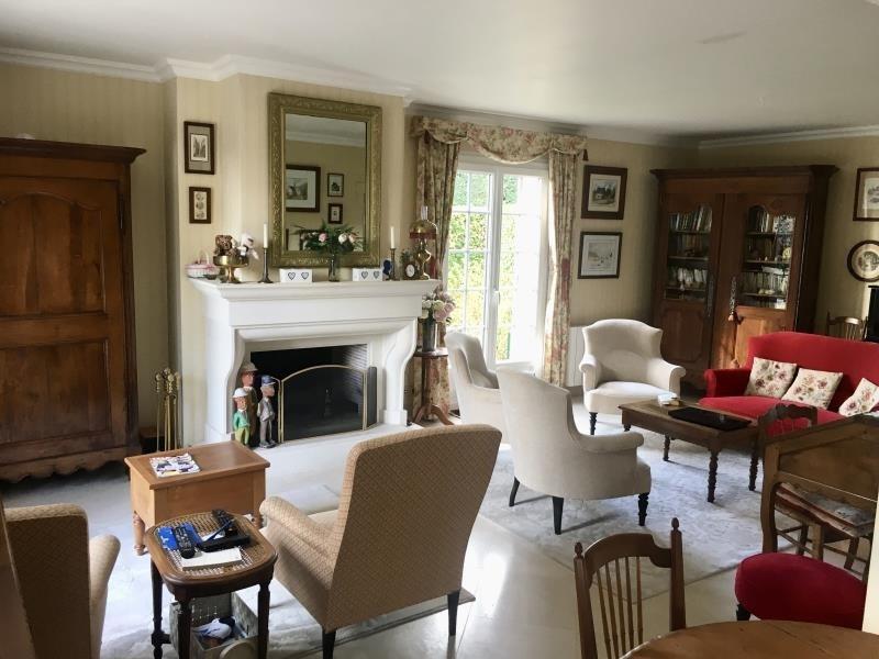 Verkoop  huis Caen 333900€ - Foto 2
